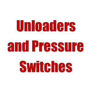 Unloaders - Pressure Switch