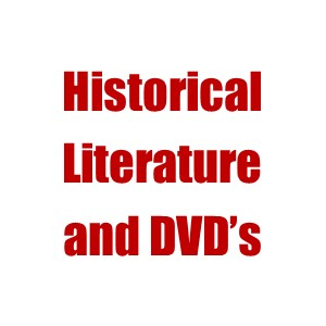 Historical Rocketry Literature and DVD Media