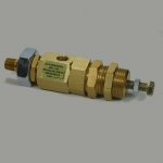Model 1120 6,000 PSI Reducing Regulator