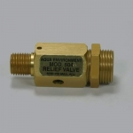 Model 504  - 6,000 PSI  Adjustable Relief Valve