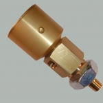 Models 816-1 and -3 Air Operated Open/Close Valve