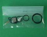 Model 635 High Flow Back Pressure Regulator rebuild kit