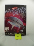 Centuri Flying Saucer (Out of Production) Starter Kit