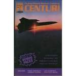 Centuri 1981 Flying Model Rocket Catalog