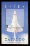 Estes 1995 Flying Model Rocket Catalog