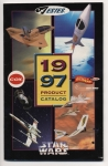 Estes 1997 Flying Model Rocket Catalog
