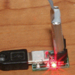 Featherweight USB Battery Charger