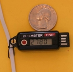Altimeter One by Jolly Logic
