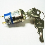 Key Switch - Type 3
