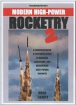 Modern High Power Rocketry by Mark Canepa