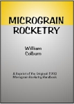 Micrograin Rocketry by William Colburn