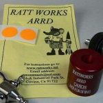 Rattworks AARD Advanced Retention Release Device