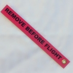 RBF3 Remove Before Flight