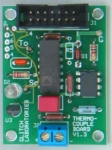 R-DAS Thermocouple Expansion Board